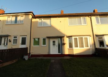 Thumbnail 2 bedroom semi-detached house to rent in Ash Drive, Willington, Crook