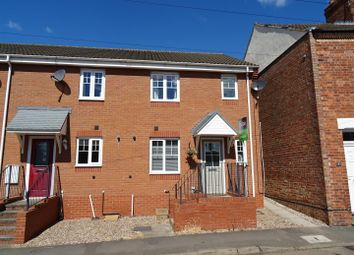 3 bed end terrace house for sale in Factory Street, Shepshed, Loughborough LE12