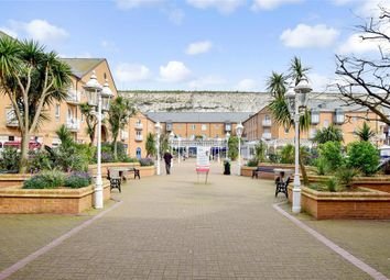 Thumbnail 1 bed flat for sale in Brighton Marina Village, Brighton, East Sussex