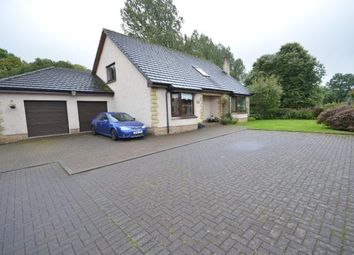 Thumbnail 4 bed detached house for sale in Burnbridge Wynd, Stewarton