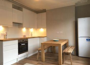 Thumbnail 3 bed duplex to rent in Gastein Road, Hammersmith