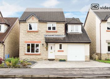 Thumbnail 4 bed detached house for sale in Young Street, Perth