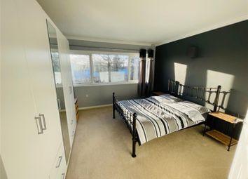 Thumbnail 2 bed maisonette for sale in Black Boy Wood, Bricket Wood, St. Albans