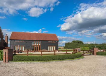 Buckland, Aylesbury HP22. 5 bed detached house