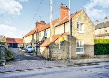 Thumbnail 2 bed end terrace house for sale in High Street, Mansfield Woodhouse, Mansfield, Nottinghamshire