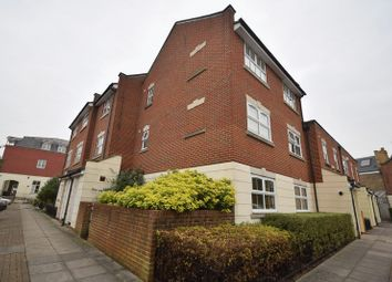 Thumbnail 1 bed flat to rent in Riverdale Drive, London
