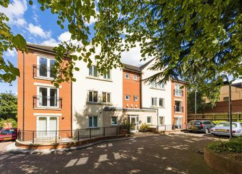 Thumbnail 1 bed flat for sale in Greenbanks, Nottingham