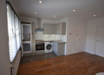 Thumbnail 1 bed flat to rent in Lowfield Road, London