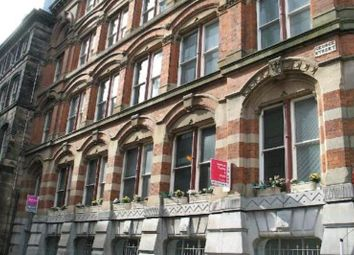 Thumbnail 2 bed flat to rent in 305 Bereys Building, 33 George Street, Liverpool