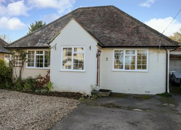 Thumbnail 4 bedroom bungalow for sale in Breadcroft Road, Maidenhead