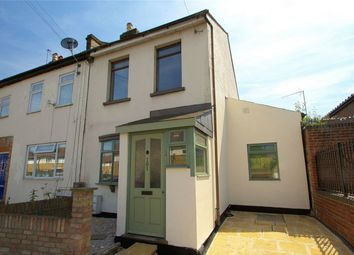Thumbnail 3 bed semi-detached house for sale in Worton Road, Isleworth