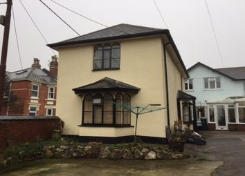 Thumbnail 3 bed property to rent in Lower Brimley Road, Teignmouth