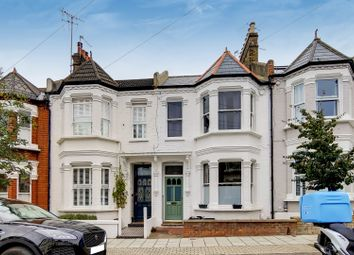 Thumbnail 4 bedroom terraced house for sale in Jedburgh Street, London