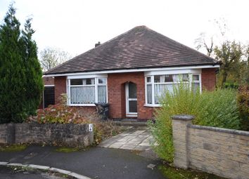 Thumbnail 2 bed bungalow for sale in Audon Avenue, Chilwell