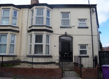 Thumbnail Room to rent in Wellfield Road, Walton