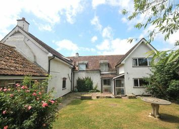 Thumbnail 4 bed detached house for sale in Rodley, Westbury-On-Severn