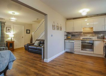 Thumbnail 3 bed semi-detached house for sale in Crofters Bank, Loveclough, Lancashire