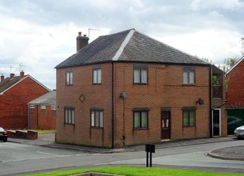 Thumbnail 2 bed flat to rent in Croft Court, Smallthorne, Stoke-On-Trent