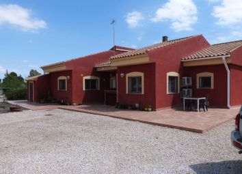Thumbnail 4 bed finca for sale in La Majada, Murcia, Spain