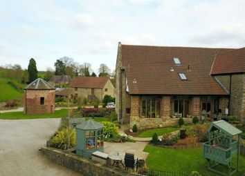 Thumbnail 4 bed semi-detached house for sale in Church Road, Clearwell, Coleford