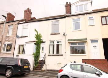 Thumbnail 2 bed terraced house for sale in 17 Cromwell Road, Mexborough, South Yorkshire