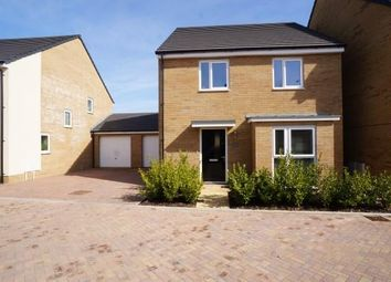 Thumbnail 4 bed property for sale in Orchid Close, Lyde Green, Bristol