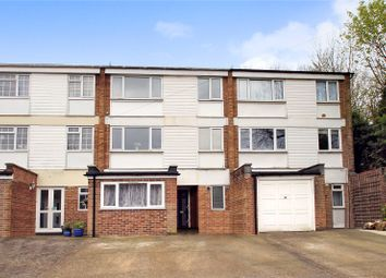 Thumbnail 5 bed terraced house for sale in Sunningvale Avenue, Biggin Hill, Westerham