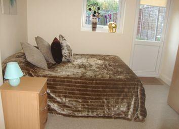 Thumbnail Room to rent in Herga Road, Harrow