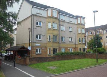 Thumbnail 2 bed flat to rent in 13 Duff Road, Dalry, Edinburgh