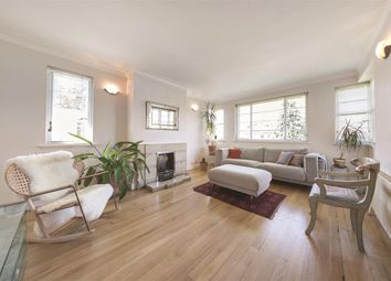 Thumbnail 3 bedroom flat for sale in Colebrook Close, London