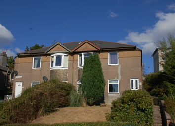 Thumbnail 3 bed flat for sale in 294 Gladsmuir Road, Hillington, Glasgow