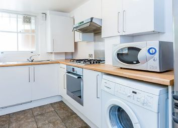 Thumbnail 5 bed property to rent in Sussex Way, London