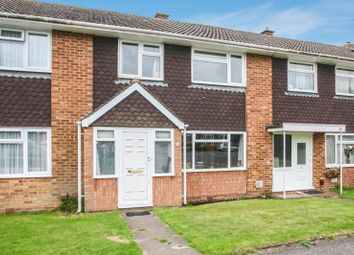 Thumbnail 3 bed terraced house for sale in Faulkner Way, Downley, High Wycombe