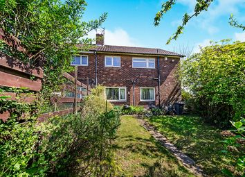 Thumbnail 4 bed semi-detached house for sale in Carrfield Avenue, Little Hulton, Manchester