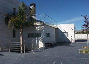 Thumbnail 5 bed villa for sale in Canada Del Fenollar, Alicante, Spain