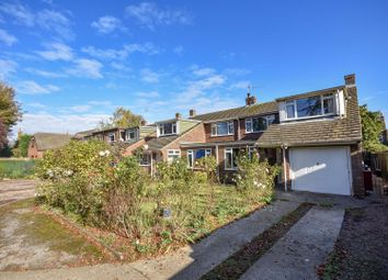 Thumbnail 4 bed property for sale in Warwick Drive, Wing, Leighton Buzzard
