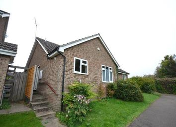 Thumbnail 2 bed semi-detached bungalow for sale in Balingdon Lane, Linton, Cambs.