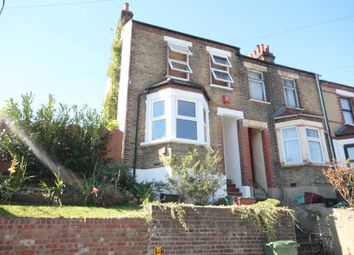 Thumbnail 3 bed end terrace house for sale in Sandcliff Road, Erith