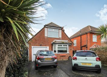 Thumbnail 2 bed detached house for sale in Northbourne Avenue, Bournemouth