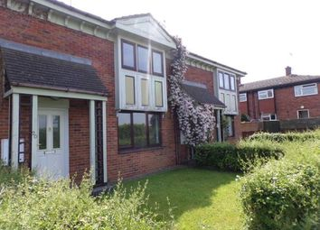 Thumbnail 2 bed terraced house for sale in Thackeray Close, Lower Quinton, Stratford-Upon-Avon