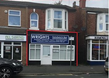 Thumbnail Retail premises to let in 64 Shakespeare Street, Southport, Merseyside