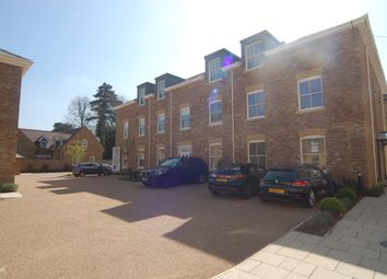 Thumbnail 2 bed flat to rent in Normansfield Court, Langdon Park, Teddington
