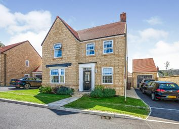 4 bed detached house for sale in Spinners Close, Beckington, Frome BA11