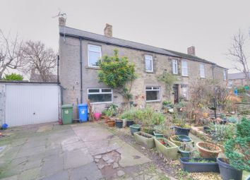 Thumbnail 3 bed terraced house for sale in Albert Street, Amble, Morpeth