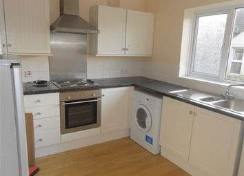 Thumbnail 4 bedroom shared accommodation to rent in Rhondda Street, Mount Pleasant, Swansea
