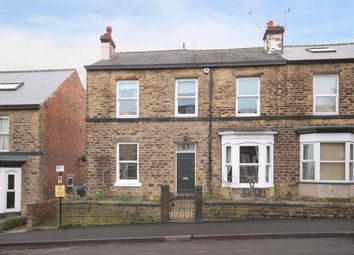 Thumbnail Semi-detached house for sale in Bower Road, Crookes, Sheffield