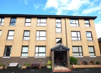 Thumbnail 2 bed flat for sale in Braemar Gardens Robertson Street, Greenock