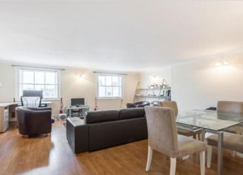 Thumbnail 3 bed flat to rent in York Street Chambers, York Street, London