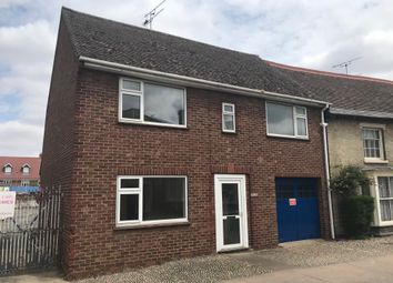 Thumbnail 3 bed semi-detached house to rent in High Street, Needham Market, Ipswich