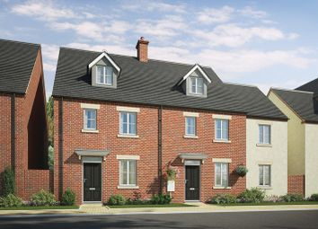 Thumbnail 1 bed detached house for sale in Ludlow Road, Bicester